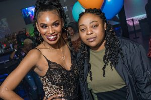 Everything Saturdays @ Cash Nightclub