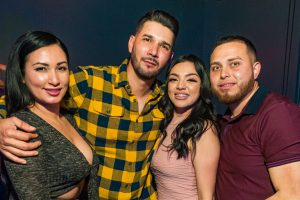 Latin Saturdays @ Classico