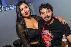 Banda Fridays @ Coco Loco Lounge
