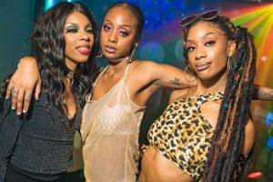 Everything Saturdays @ Cash Nightclub